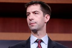 """US Sen. Tom Cotton (R-Ark.) said on Sunday that the Iranian regime frequently violates international law, and he expects the same rule breaking should the U.S. reach a final nuclear agreement with Tehran. """"Unfortunately, Iran is an outlaw regime,..."""
