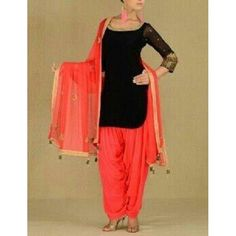 Buy Indian Wear Patiala Collection - 5