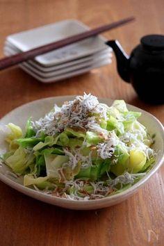 とにかく野菜が摂りたいときに♡10分以内でできる初夏の絶品サラダ12選 - LOCARI(ロカリ)