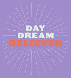 yes we are! #daretodream