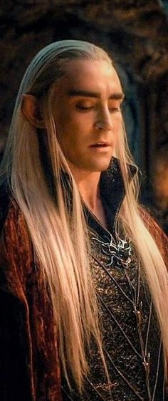 Beautiful Thranduil
