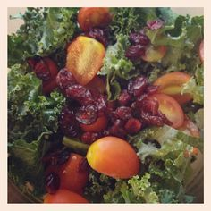Friday Feast: Kale Yeah