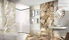 Gresie si Faianta Targu Jiu, Adi Rus - AGENT Ceramiche Brennero, Floor Italia in Romania. Romania, Oversized Mirror, Flooring, Furniture, Decor, Italia, Green, Decoration, Decorating