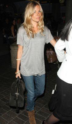 Sienna Miller 2009