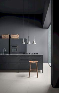 Perfectly Designed Modern Kitchen Inspiration 6