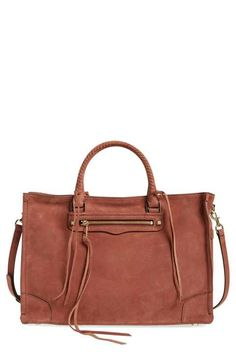 Rebecca Minkoff 'Large Regan' Satchel