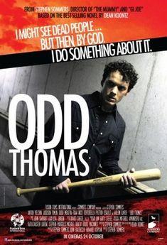 Odd Thomas (2013) movie #poster, #tshirt, #mousepad, #movieposters2