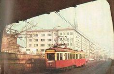 Wolska, lata '60