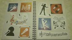 Onderzoek iconen zingen