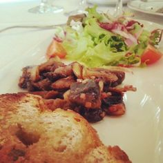 Trilhas e Aventuras, Restaurante Gourmet da Pousada Convento de Belmonte