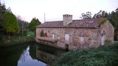 Ponte do Porto - Muxía