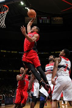 Toronto Raptors Basketball History, Basketball Court, Verizon Center, Washington Wizards, Washington Dc, Bradley Beal, Toronto Raptors, Espn, Nba
