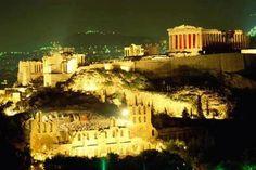 Acropolis - Athens - Greece.