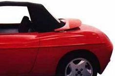 OG   Fiat Barchetta Cabriolet   Prototype