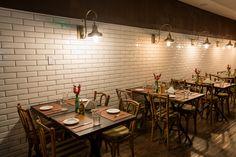 L'Osteria - Restaurante Italiano em São José do Rio Preto/SP