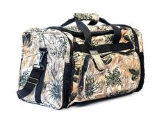 KC Caps Game Guard Camouflage Duffle Bag Waterproof Outdoor Sports Bag Gym Bag * See this great product.