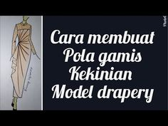 Drapery, Ms, Sewing, Youtube, Model, Dressmaking, Couture, Stitching, Costura