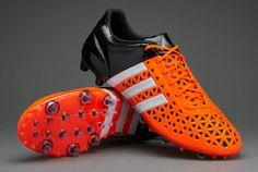 adidas Herren Ace 15.2 Firm Artificial Ground Fußballschuhe