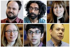 11 Young Neuroscientists Share Their Cutting-Edge Research
