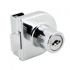 Maxus Bolt On Glass Door Lock - easylocks