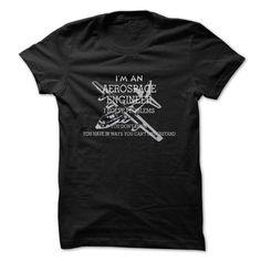 Aerospace Engineer T-shirt - #boyfriend shirt #tshirt pillow. ORDER NOW => https://www.sunfrog.com/No-Category/Aerospace-Engineer-T-shirt.html?68278