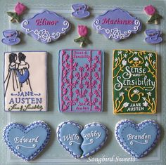 Hey, I found this really awesome Etsy listing at https://www.etsy.com/listing/175137430/sense-sensibility-jane-austen-themed