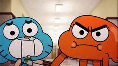 Мультфильм для детей Удивительный мир Гамбола  Звезды на холодильнике