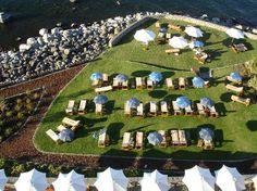 Villarica Park Lake Hotel