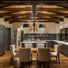 Photographer Mark Boisclair takes a refined vision of spaces and materials to properly understand how to light and highlight these finishes. @ownbydesign @markcandelaria Schultz Development http://ift.tt/2xbfWoY
