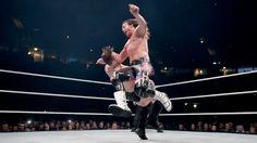 WWE erhellt Manchester, England: Fotos