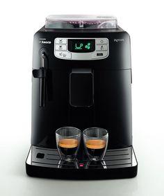 Кофеварка Philips-Saeco Intelia Focus HD8751/19 - Дом Кофе