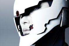 #helmet #minimal #modern #sleek