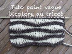 Knitting Paterns, Knitting Videos, Knitting Stitches, Knitting Yarn, Knit Patterns, Baby Knitting, Crochet Baby, Knit Crochet, Crochet Hooks