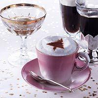 Recept - Koffie met sambucca - Allerhande