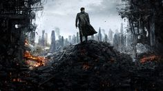 Star Trek Into Darkness now streaming on Netflix CA - What's New on Netflix Canada - Whats On Netflix