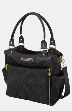 Petunia Pickle Bottom 'City Carryall' Diaper Bag available at #Nordstrom $165