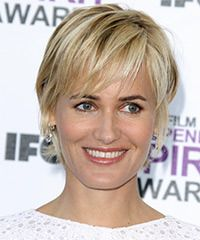 Judith Godrèche Hairstyle - click to view hairstyle information