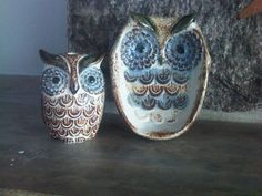 want! owl-ful