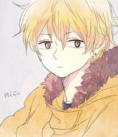 サウスろぐ④ [8]// dude Kenny looks gorgeous in this picture