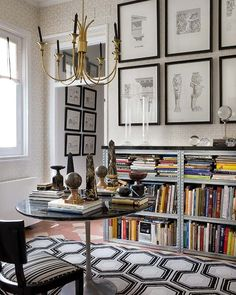 RAUL MARTINS. great designer's studio, isn't it?