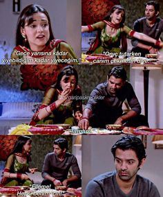 Arnav ve Khushi #BirGaripAşk