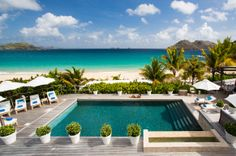 Picture Gallery | Isle de France Hotel in St Barths
