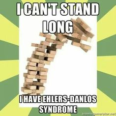 Hypermobility ehlers-danlos