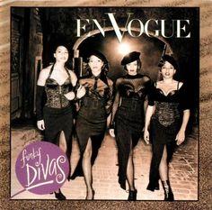 En'Vogue- Funky Divas