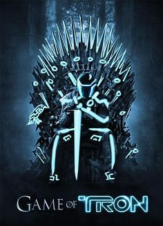 Game of TRON!
