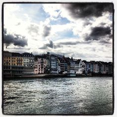 Basel in Basel-Stadt