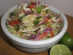 Got it, Cook it: Simple Fish Tacos with Spicy Coleslaw