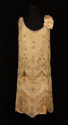 Dress 1920s: