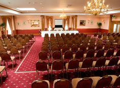 Conference venue for small events at the Waterside House Hotel Donabate North County Dublin Dublin, Conference Room, Events, House, Home, Homes, Houses