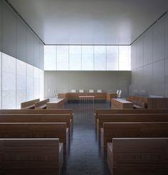 Courthouse Saint-Malo by LAN Architecture, France Lan Architecture, Acoustic Panels, Saints, Design Inspiration, Interior Design, Building, Room, Furniture, Courthouse Wedding